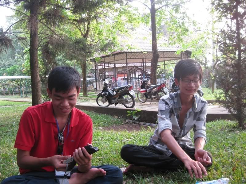 Bên nhau trên phố biển Vũng Tàu [26-27/2/2011] (Phần 1) IMG_1157