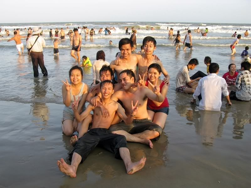 Bên nhau trên phố biển Vũng Tàu [26-27/2/2011] (Phần 3) IMG_2861