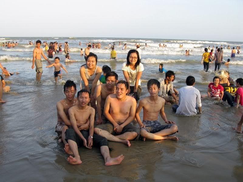 Bên nhau trên phố biển Vũng Tàu [26-27/2/2011] (Phần 3) IMG_2863