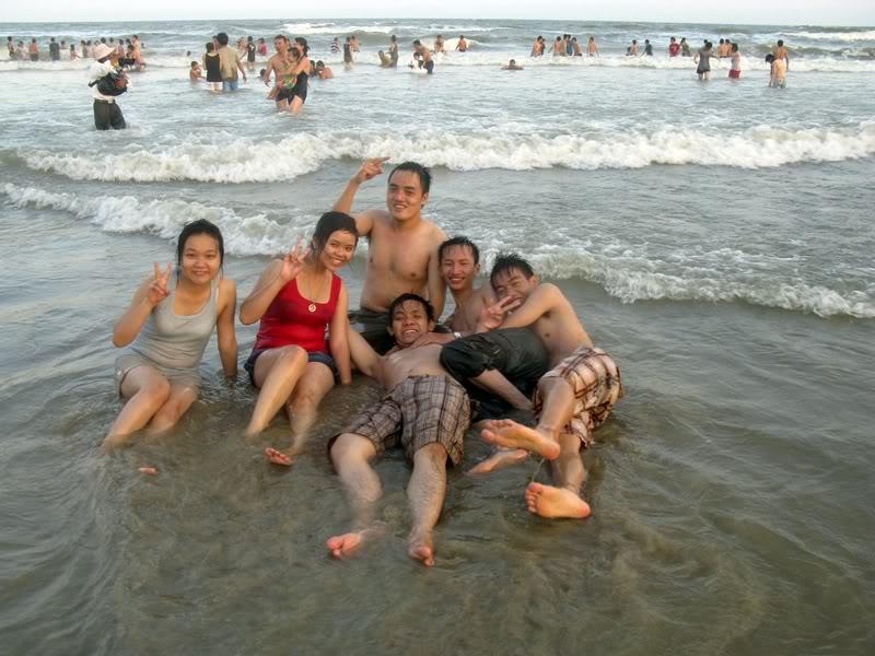 Bên nhau trên phố biển Vũng Tàu [26-27/2/2011] (Phần 4) IMG_2920