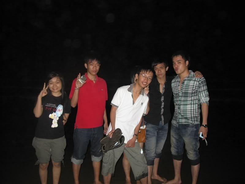 Bên nhau trên phố biển Vũng Tàu [26-27/2/2011] (Phần 4) IMG_2966