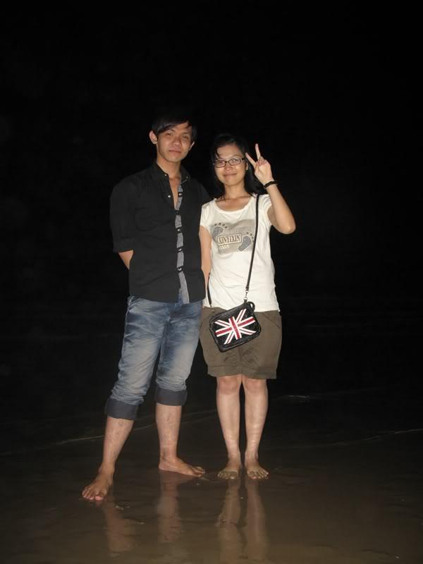 Bên nhau trên phố biển Vũng Tàu [26-27/2/2011] (Phần 4) IMG_2968