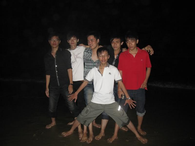 Bên nhau trên phố biển Vũng Tàu [26-27/2/2011] (Phần 4) IMG_2970