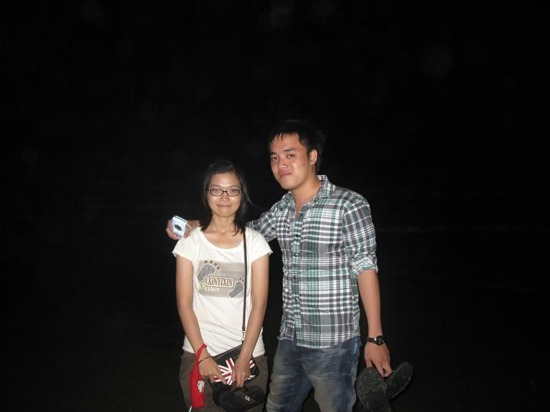Bên nhau trên phố biển Vũng Tàu [26-27/2/2011] (Phần 4) IMG_3005