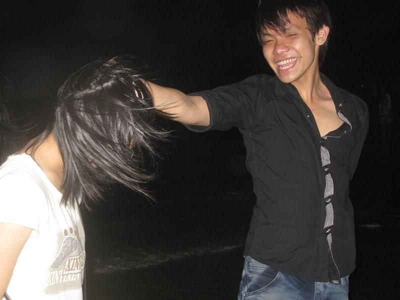 Bên nhau trên phố biển Vũng Tàu [26-27/2/2011] (Phần 4) IMG_3016