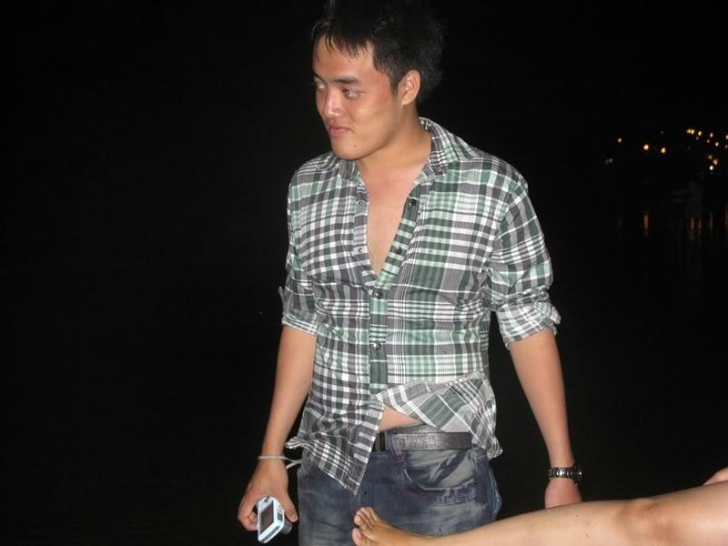 Bên nhau trên phố biển Vũng Tàu [26-27/2/2011] (Phần 4) IMG_3020