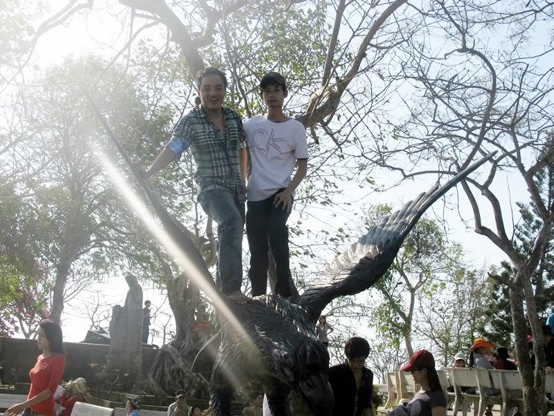 Bên nhau trên phố biển Vũng Tàu [26-27/2/2011] (Phần cuối) IMG_3073