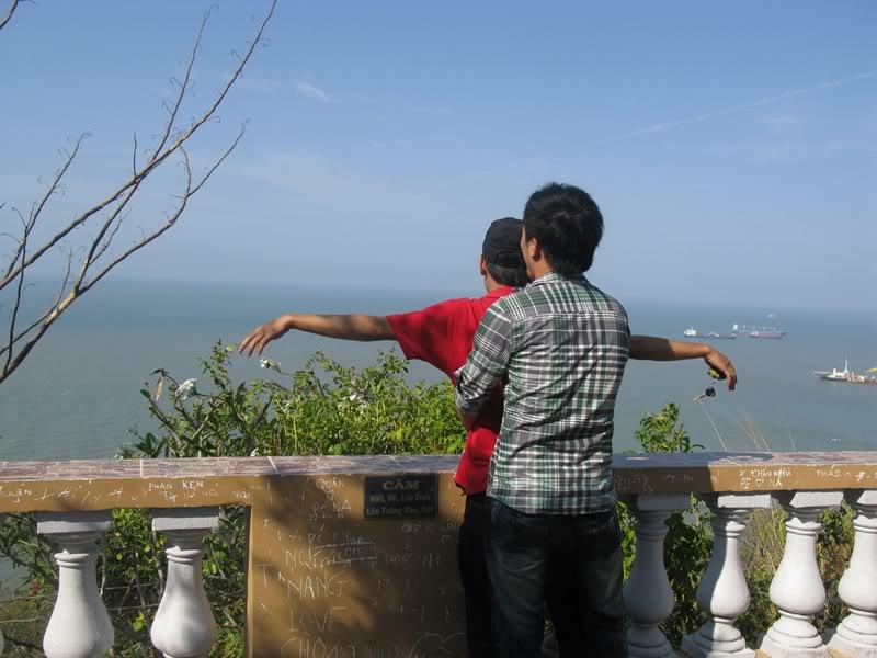 Bên nhau trên phố biển Vũng Tàu [26-27/2/2011] (Phần cuối) IMG_3089