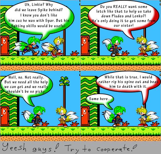 Sparoku's comics TCORcomic68