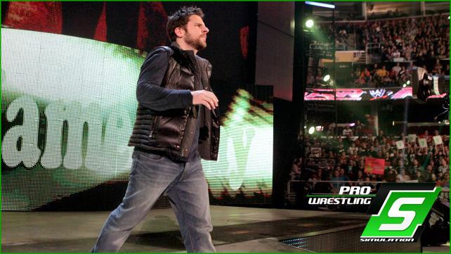 Resultados RAW Supershow #27 [Perry, Oklahoma]  JamesRoday