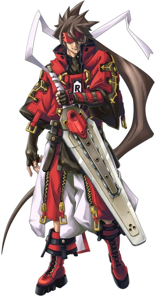 Registro de Imagen de Personaje en Bankai o Resurrección Tetsuo-Bankai