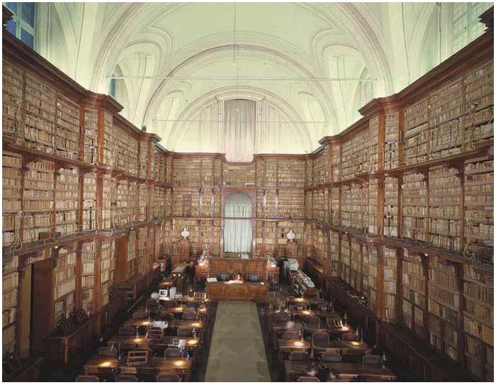 Biblioteca Biblioteca