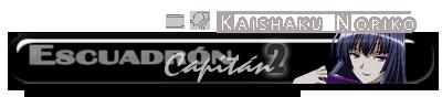 Registro del Elemento de la Zampakutou Noriko-1
