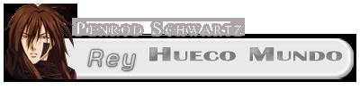 Registro de Comandos de Liberación, Hechizos y Poderes humanos Penrod