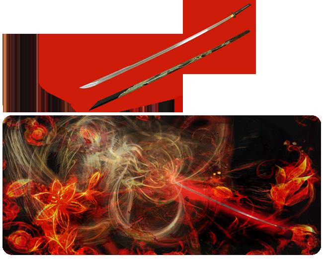 Registro de Armas ShikaiTsuru-1