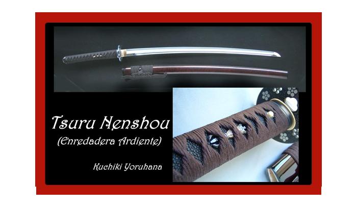 Registro de Armas TsuruNenshouSellada