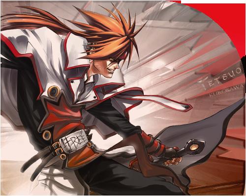 Registro de Comandos de Liberación, Hechizos y Poderes humanos Tetsuo-