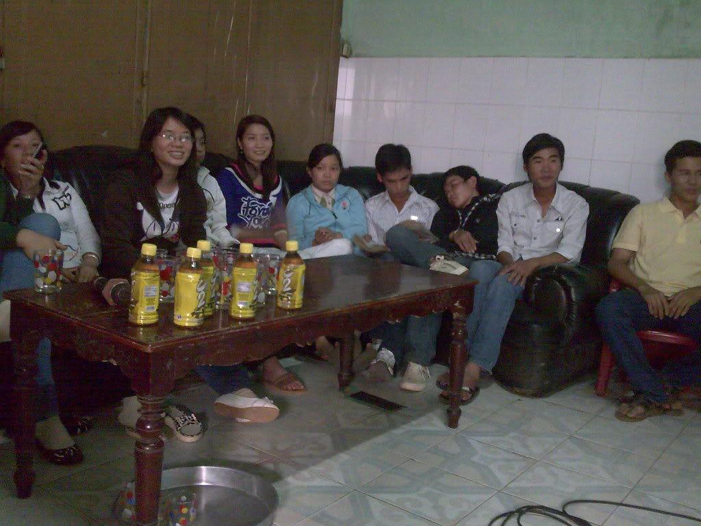 Những tấm hình mới nhất về bữa ofline 2/9 của thành viên 4rum nè! Hnhnh094