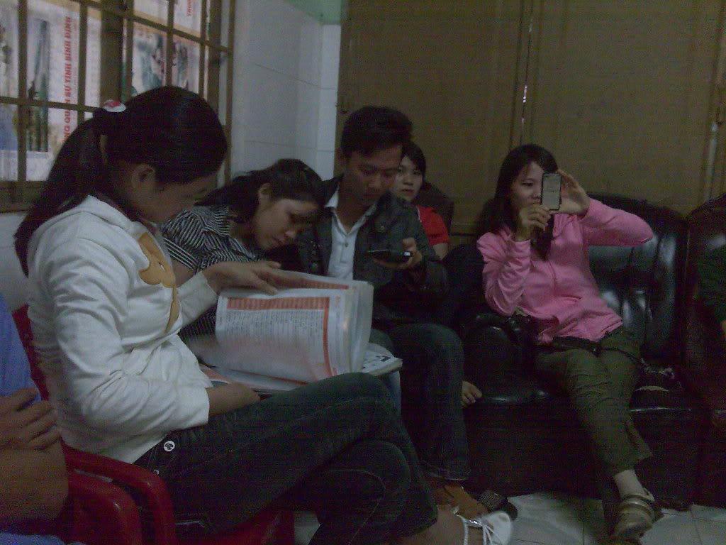 Những tấm hình mới nhất về bữa ofline 2/9 của thành viên 4rum nè! Hnhnh095