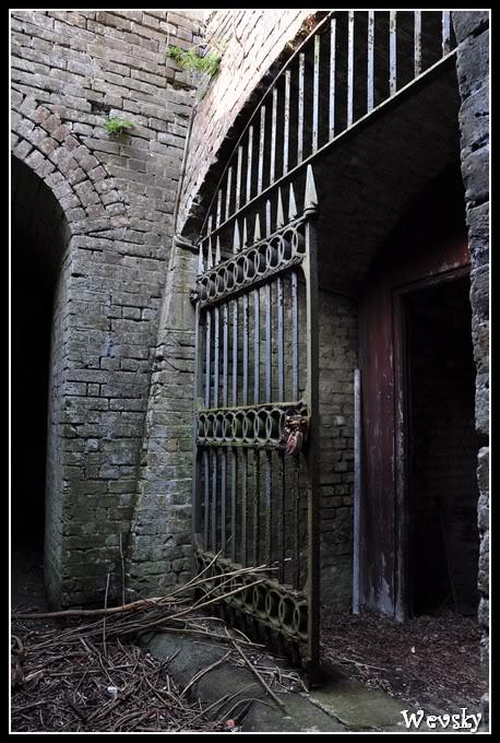 Fort Burgoyne Dover October 2011 ..(revisit) DSC_0022