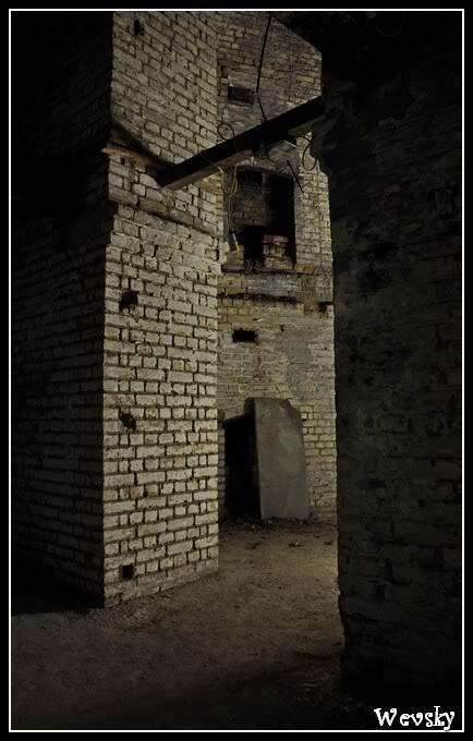 Fort Burgoyne Dover October 2011 ..(revisit) DSC_0070