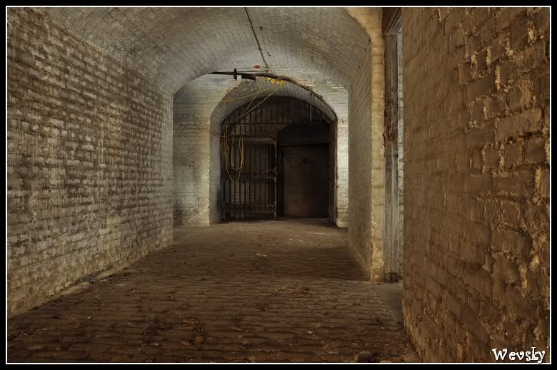 Fort Burgoyne Dover October 2011 ..(revisit) DSC_0081