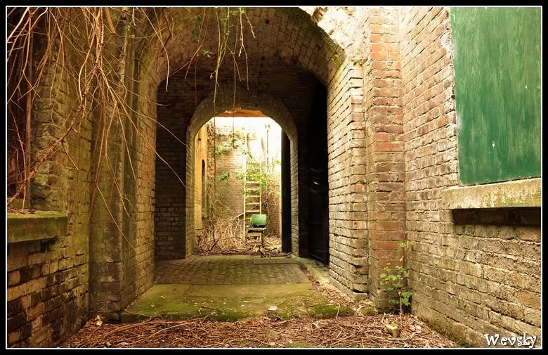 Fort Burgoyne Dover October 2011 ..(revisit) DSC_0089