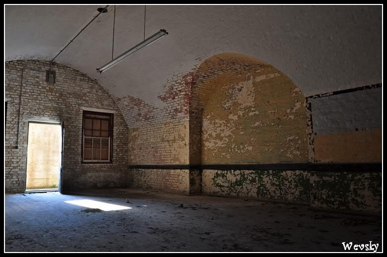 Fort Burgoyne Dover October 2011 ..(revisit) DSC_0118