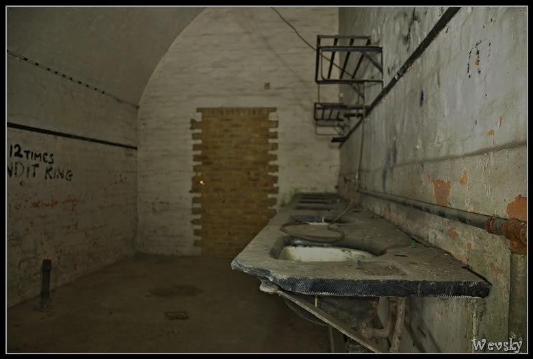Fort Burgoyne Dover October 2011 ..(revisit) DSC_0128