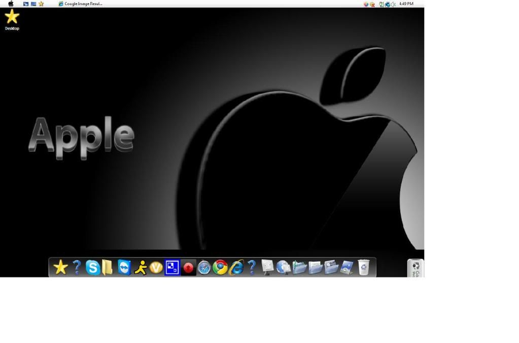 Post What Your Desktop Looks Like Mydesktop