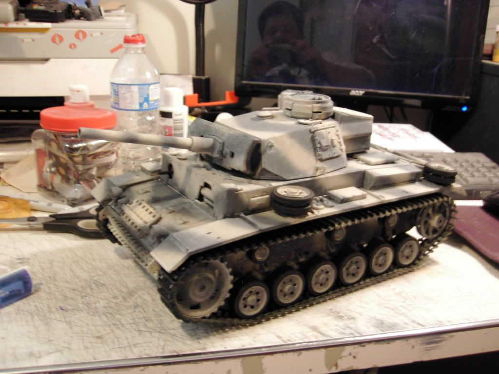 Panzer III PDR_1842