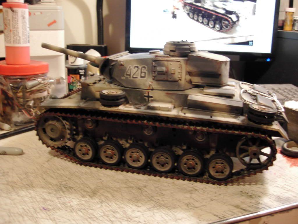 Panzer III PDR_1846