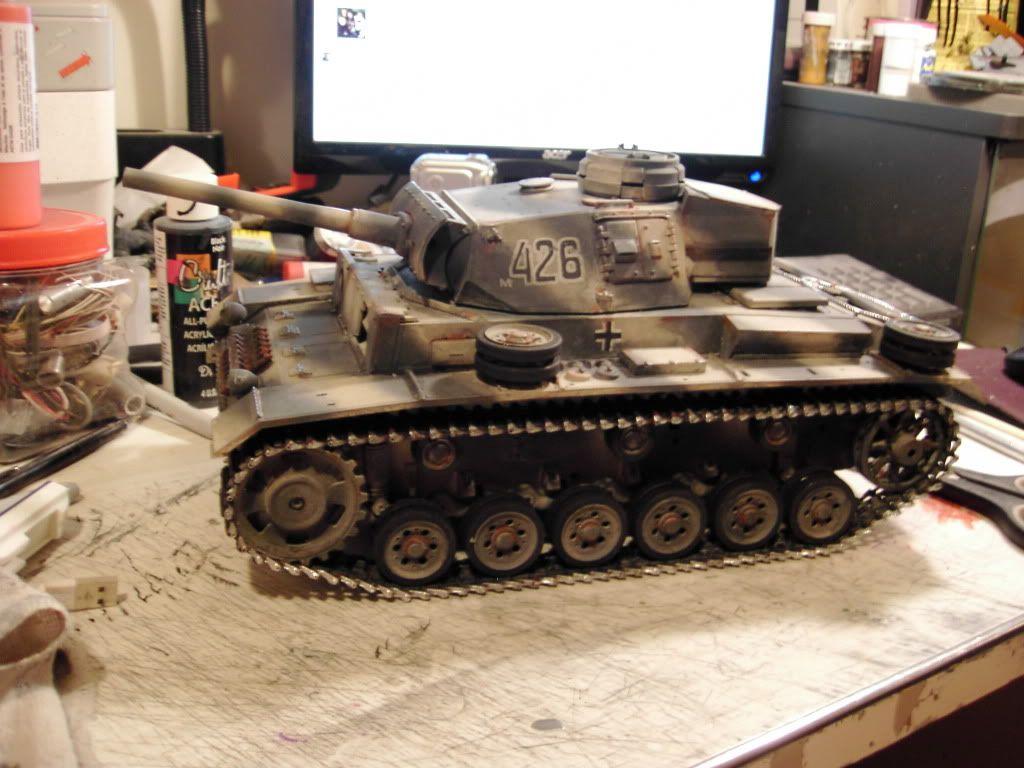 Panzer III PDR_1849