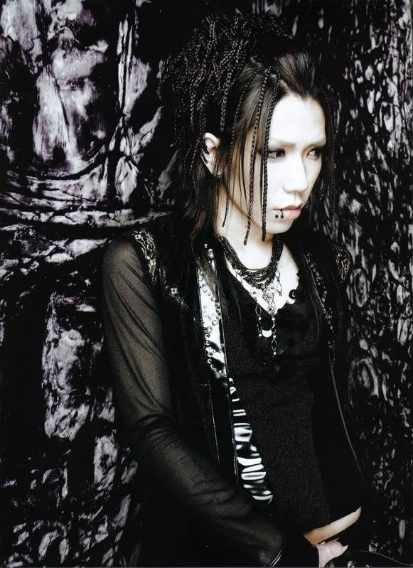 The Gazette Aoi02-6