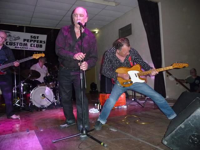 Crazy Cavan and the Rhythm Rockers P1010234