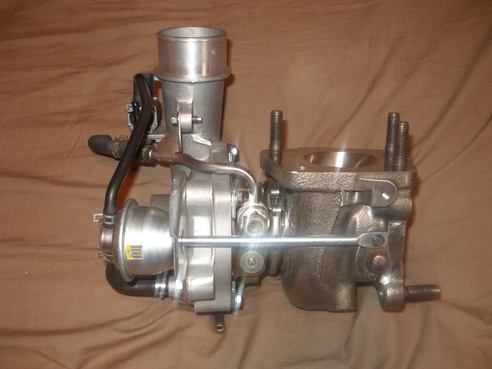 Rebuilding MazdaFAILspeed3 P5150182