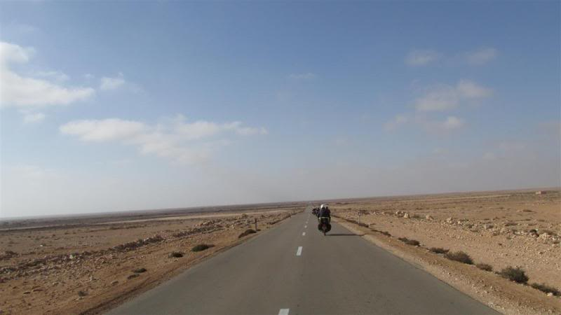 The Road to Bansang- Andy's trip to the Gambia on a Honda C90 - Page 3 AP47Custom_zpseb60e998