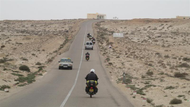 The Road to Bansang- Andy's trip to the Gambia on a Honda C90 - Page 3 AP71Custom_zps8cfc5114