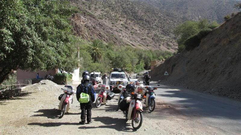 The Road to Bansang- Andy's trip to the Gambia on a Honda C90 - Page 3 AP058Custom_zps0f062c59