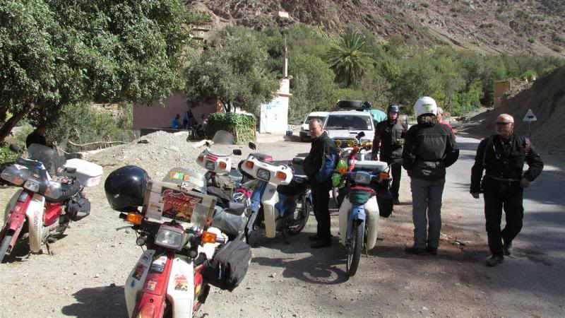 The Road to Bansang- Andy's trip to the Gambia on a Honda C90 - Page 3 AP060Custom_zpscf5cb77c