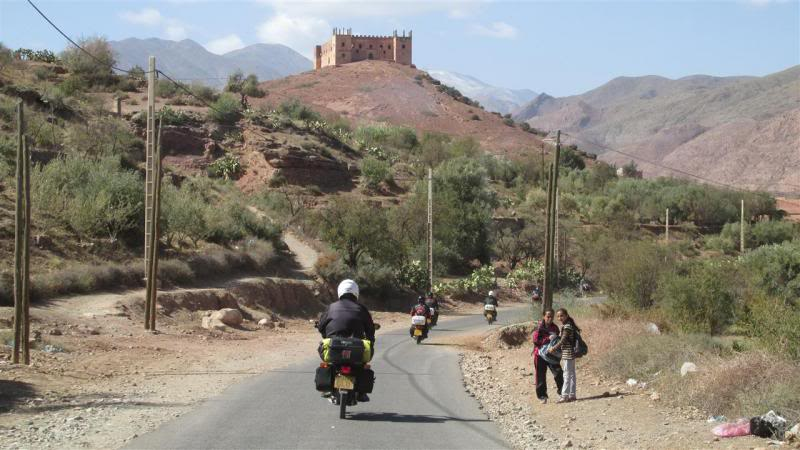 The Road to Bansang- Andy's trip to the Gambia on a Honda C90 - Page 3 AP076Custom_zps896404ea