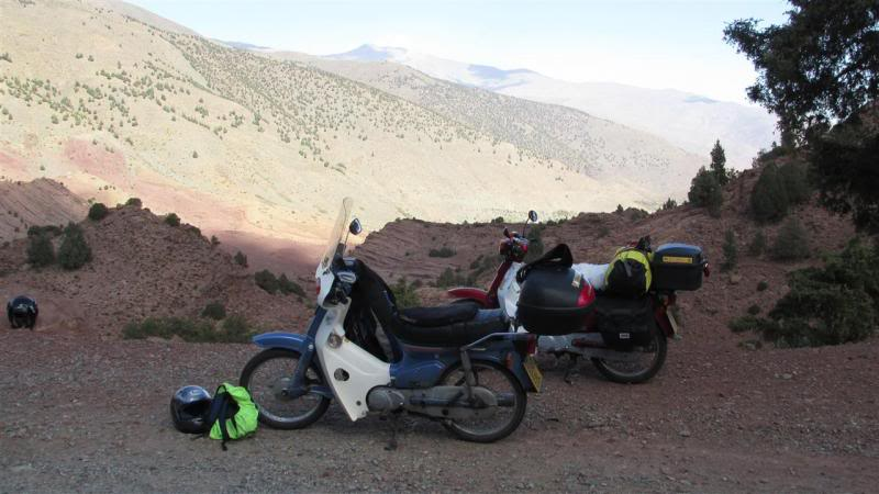 The Road to Bansang- Andy's trip to the Gambia on a Honda C90 - Page 3 AP079Custom_zps907e8b5f