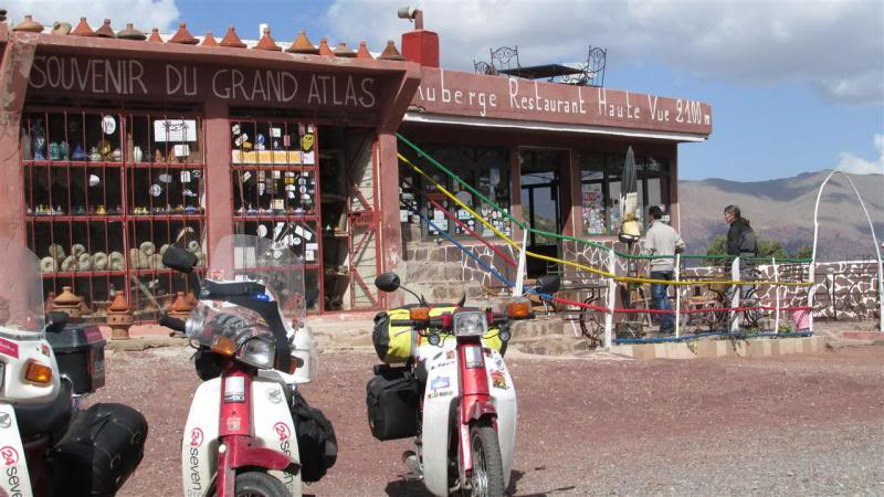 The Road to Bansang- Andy's trip to the Gambia on a Honda C90 - Page 3 AP106Custom_zps8654806f
