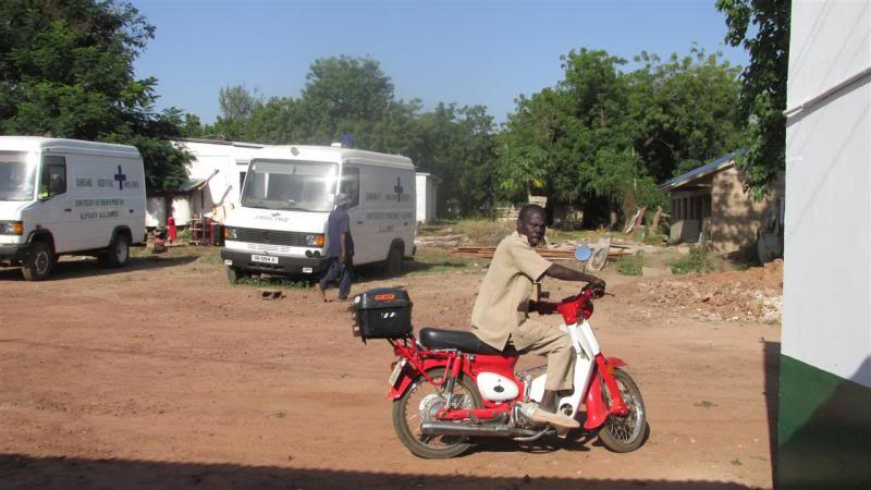 The Road to Bansang- Andy's trip to the Gambia on a Honda C90 - Page 4 AP101Custom_zps88487ca2