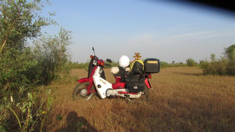 The Road to Bansang- Andy's trip to the Gambia on a Honda C90 - Page 4 AP001Custom_zps5bd2e39a
