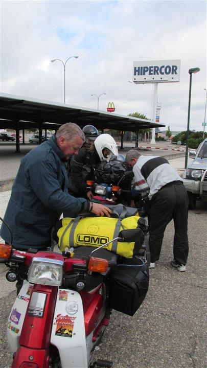 The Road to Bansang- Andy's trip to the Gambia on a Honda C90 - Page 2 030Custom_zps7145cab1