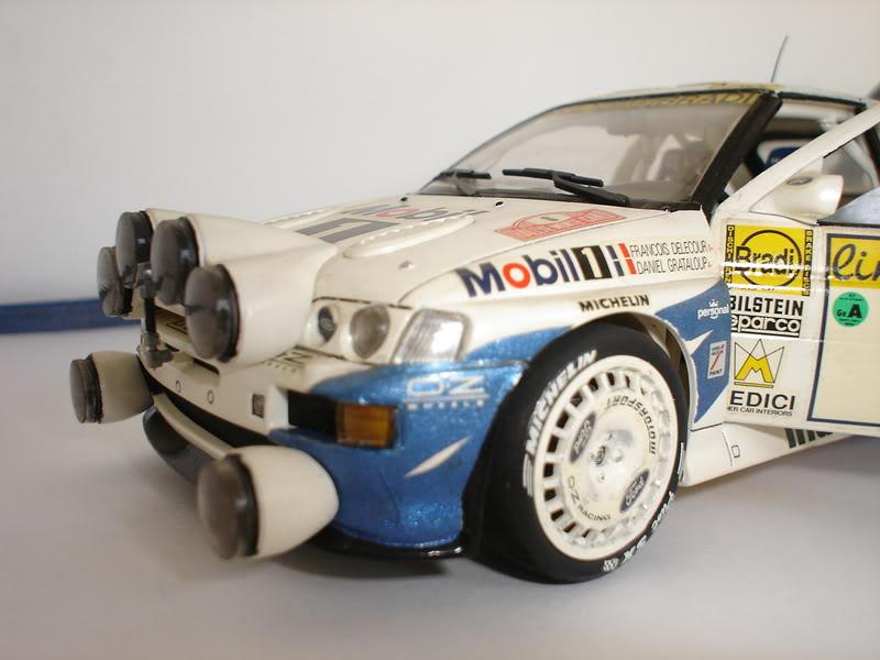 Ford Escort Cosworth RS 1994 Fotos003