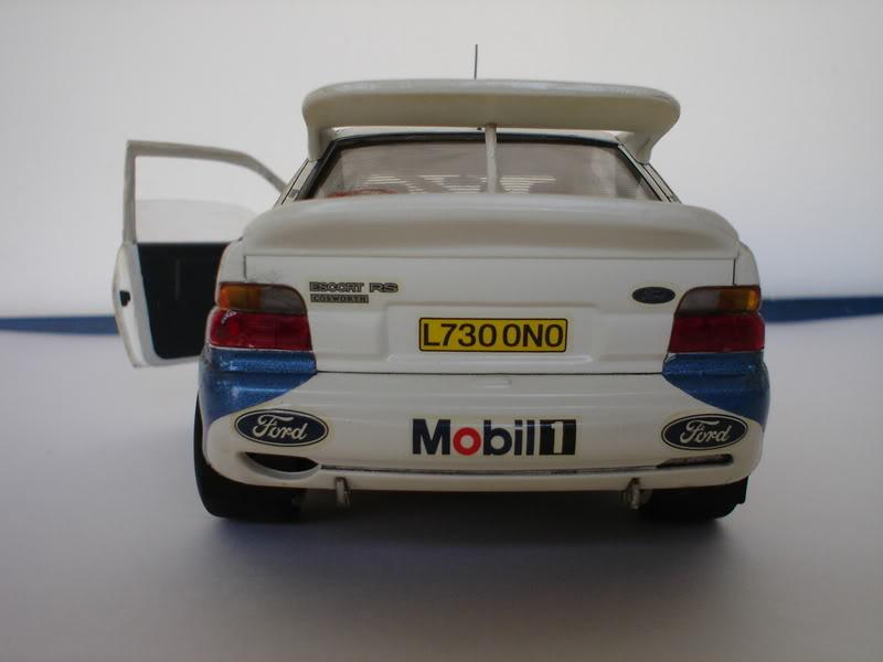 Ford Escort Cosworth RS 1994 Fotos009