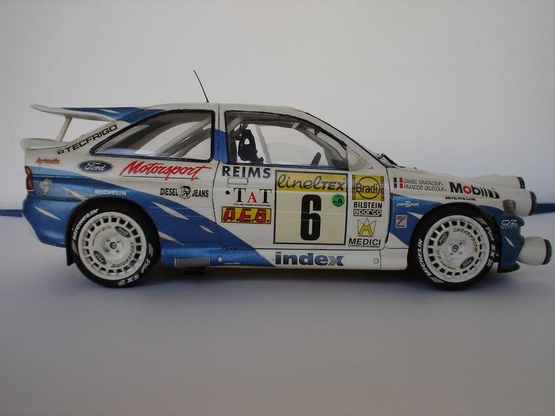 Ford Escort Cosworth RS 1994 Fotos010