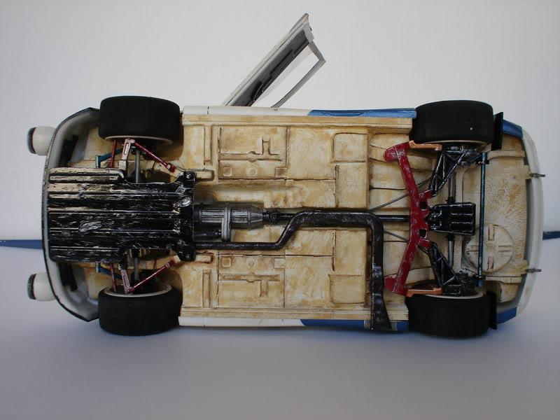 Ford Escort Cosworth RS 1994 Fotos013